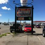 The Grille in Tremonton Utah