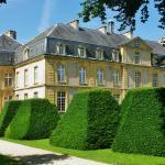 Château de Pange - Le parc