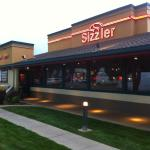 Sizzler in Logan Utah