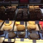 Foto de Firehook Bakery