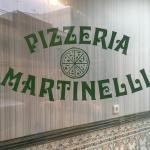 PIZZERIA MARTINELLI