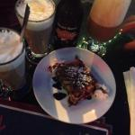 Photo de Sambuca's Cafe & Desserts