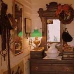 Equestrian Suite Dresser