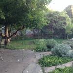 Gardens/Entrance