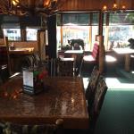 Trapper's Restaurant Waterton, AB