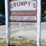 Grumpy's Restaurant Foto
