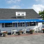 Photo de Wolfeboro Dockside Grille