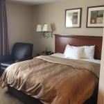 Photo de Candlewood Suites South Bend Airport