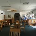 Long Point Café, 100 Long Point Road, Melbourne Beach, Florida