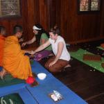 Angkor Bodhi Tree Retreat and Yoga Centre