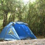 Sitio camping