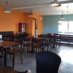 Foto de Soda Cafe & Bar