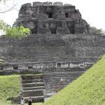 Villa Verano, Belize