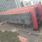 """""""Museu de Arte de São Paulo"""""""