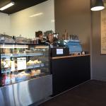 Gallery & Grind Cafe