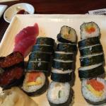 Photo de Kenichi Pacific Sushi & Pacific Rim