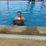 Photo de G Beach Resort