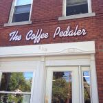 Local Coffeehouse with great coffee and service