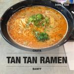 Tan Tan Ramen