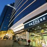 Hotel Skypark Central Myeongdong