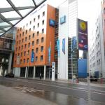 Ibis Budget Hotel Hannover