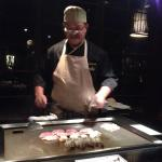 Tenkai Japanese Restaurant Foto
