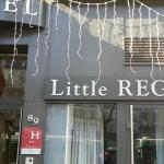 Photo of Hotel Little Regina