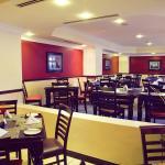 Premier Hotel Pretoria Restaurant