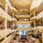 Premier Hotel Regent Foyer
