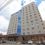 Iremel Hotel