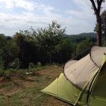 Photo of Camping Domaine des Mathevies