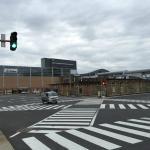 JR Akita Station