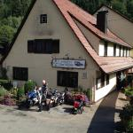 Landgasthaus Zur Muhle
