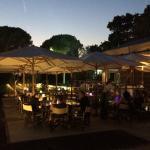 Foto de Lacroma Restaurant