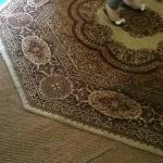 Awful dirty rug