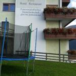 Hotel Restaurant Gstatsch Foto
