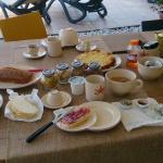 colazione mattutina