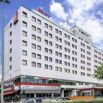 Photo de Ibis Berlin Messe