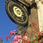 St Christopher's Inn Greenwich 189 Greenwich High Road, London SE10 8JA, England