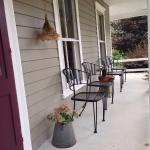 Photo de Scudder Hill House Bed & Breakfast