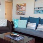 Ocean Blue Guesthouse Foto