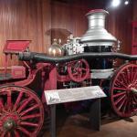 Steam water pumper