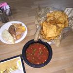 Zapien's Salsa Grill & Taqueria