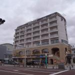 Hyper Hotel Komatsu Foto