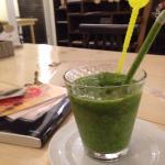Uraniwa Cafe