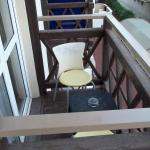 Balkon ???
