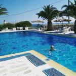 Pool - Hotel Alkyon Siros Photo