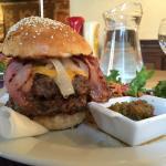 Photo of Le Caff Hamburger & Pizza Restaurant