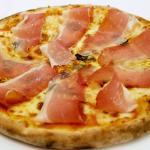 Pizza Prosciutto Di Parma
