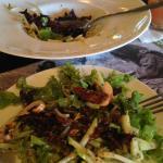 Sudfeh salad